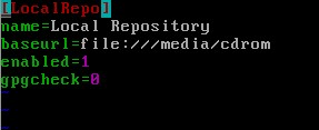 Local Repository File Details